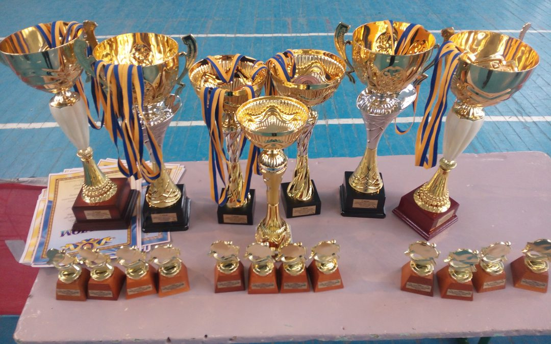 Проведення тенісного турніру на кубок Групи Компаній COMSPEC